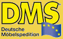 DMS - Deutsche Möbelspedition